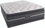 Simmons Beautyrest Black Special Edition Christabel Ultimate Plush Pillow Top Mattress with Box Spring