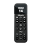 Reverie iDealBed 7i Adjustable Bed Remote