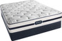 Simmons Beautyrest Recharge Jadite Plush Mattress
