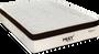 "MLily Bliss 15"" Luxury Grand Bed Euro Box Top Mattress"
