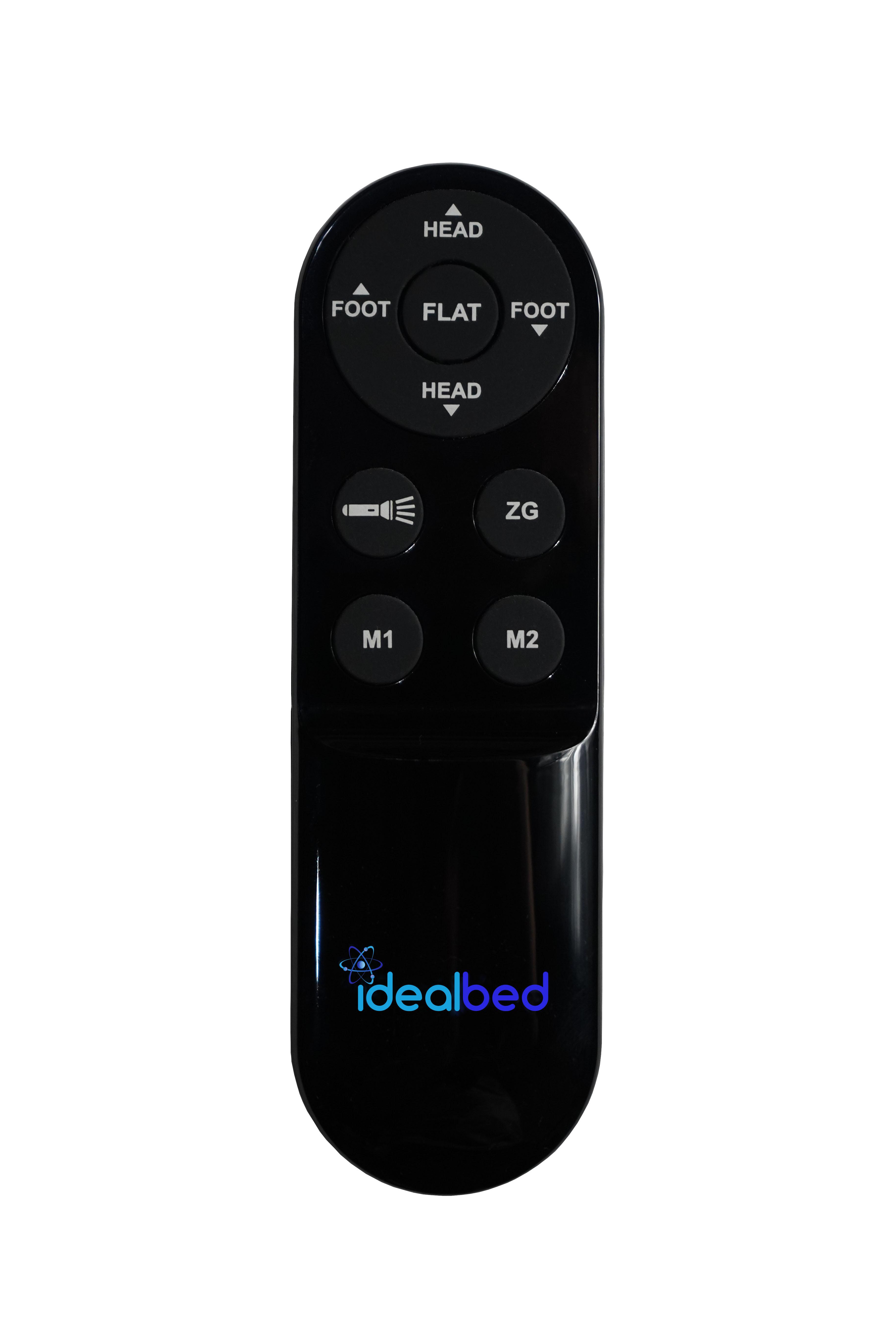 3i Custom Remote