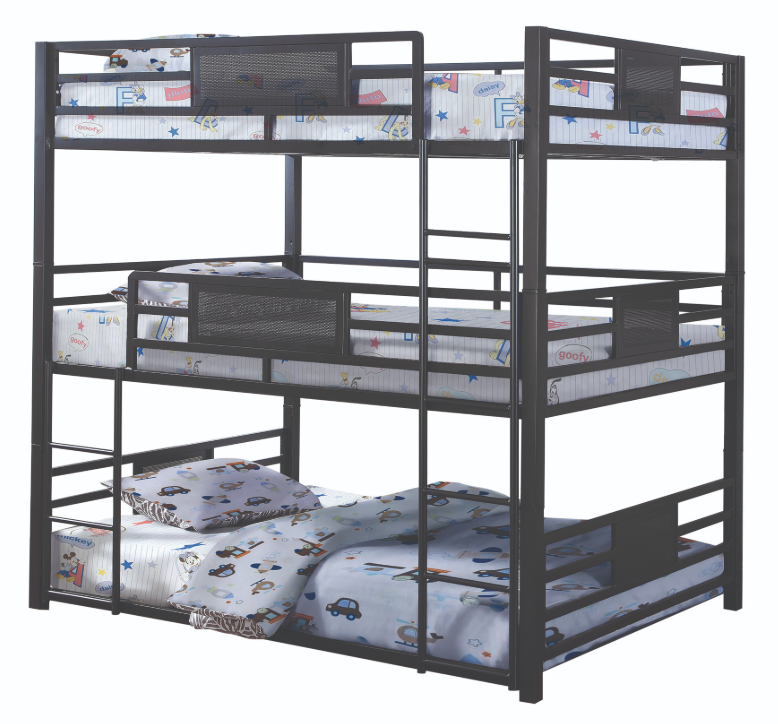 Rogen Bunk Bed