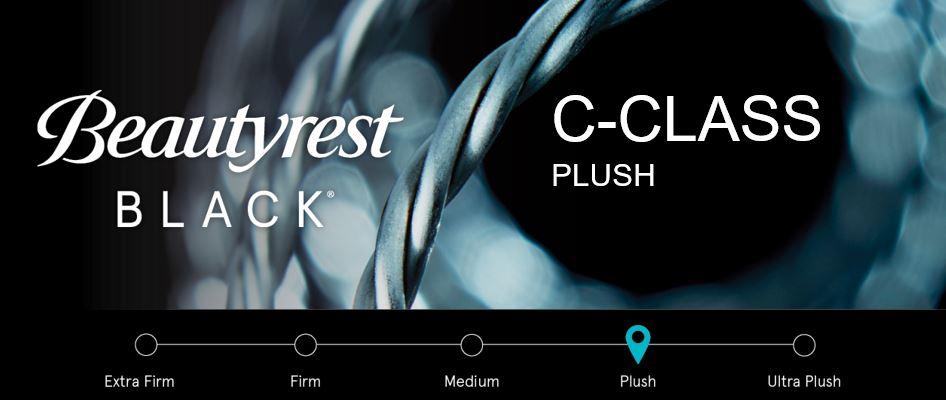 C-Class Plush Comfort Rating