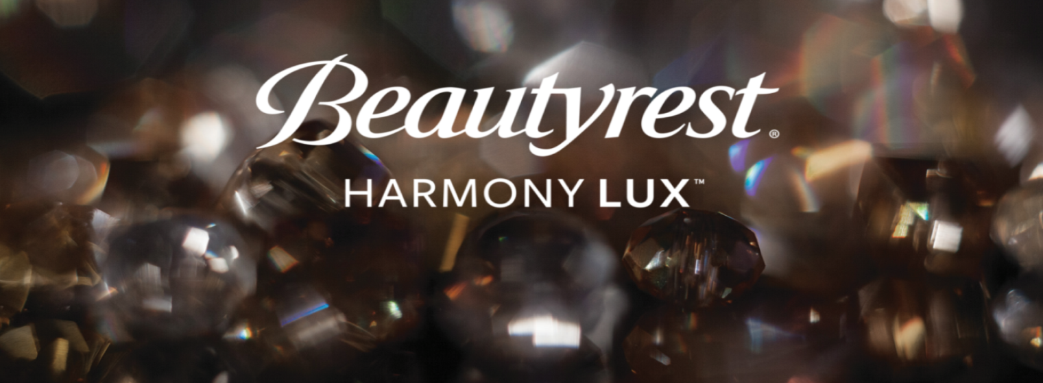 Harmony Lux Welcome Banner