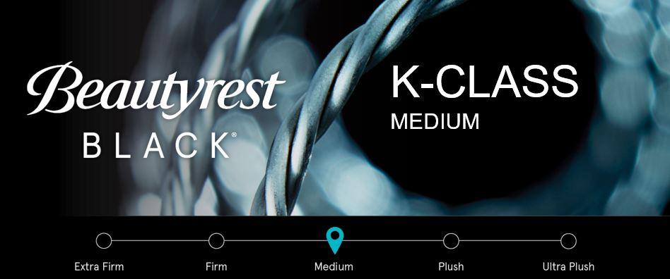 K-Class Medium Comfort Rating