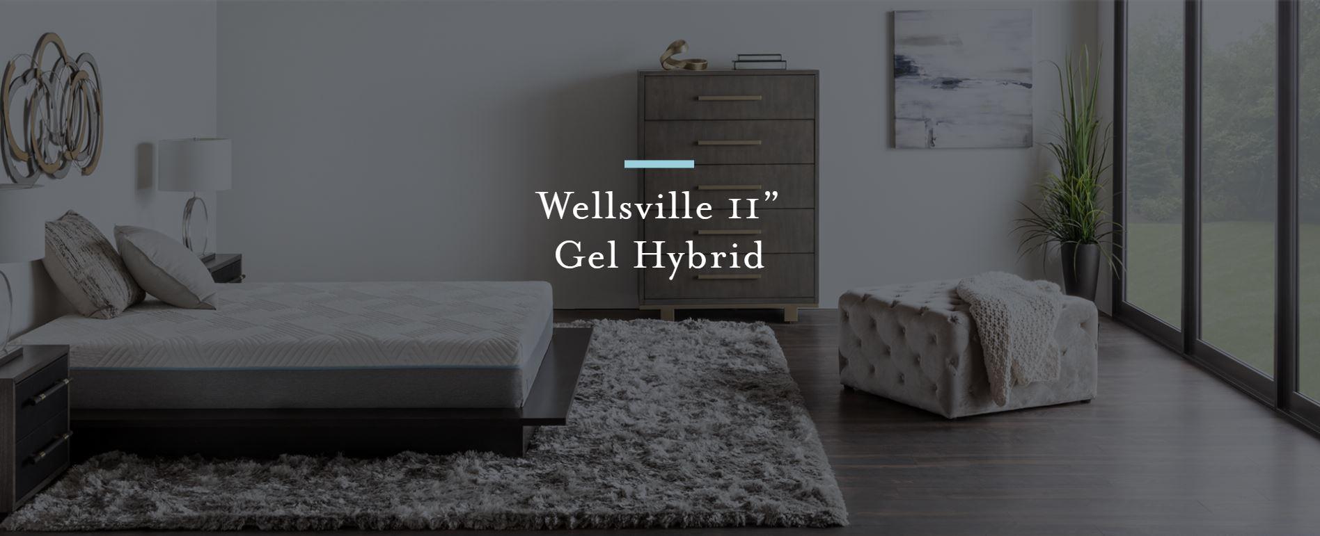 Wellsville Welcome Banner