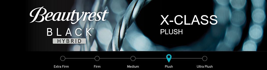 X-Class Plush Comfort Rating