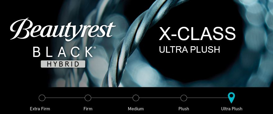 X-Class Ultra Plush Comfort Rating