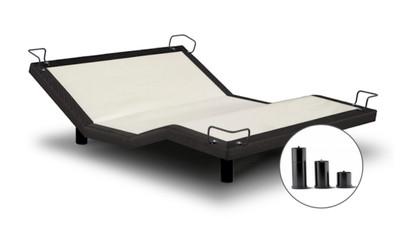 Reverie 5 Series Adjustable Bed Foundation Dealbeds Com