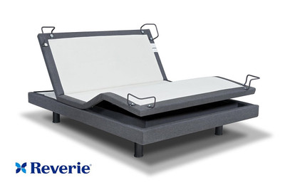 Reverie 7s Adjustable Bed Foundation Dealbeds
