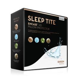 Malouf Sleep Tite Encase Hd Mattress Protector Dealbeds Com