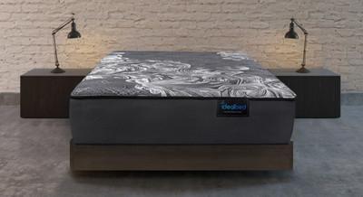 Idealbed Luxe Series Hybrid Iq5 Luxury Plush Mattress