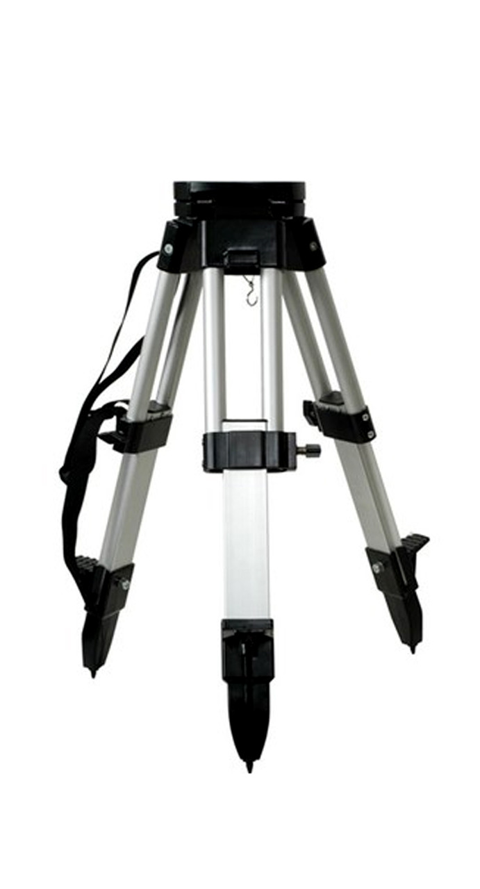 Seco Aluminum Tripod Mini 5301 24 Blk Capital Surveying Supplies