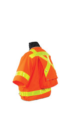 SECO 8368 Safety Utility Vest 8368