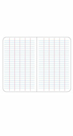 Sokkia Level Book Single Sheets (pkg 50) 815350