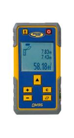 Spectra Precision DISTO QM95
