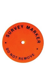 Parker Davis Plastic Hub Discs (100)