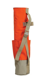 SECO Lath Bag 36-inch with Heavy-Duty Rhinotek 8100-20-ORG