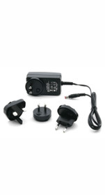 Spectra Precision Recon AC Charger  67101-02-SPN (Discontinued)