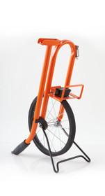 Keson Metal Professional 4' Measuring Wheel