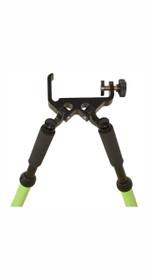 SECO Invar Leveling Rod Bipod