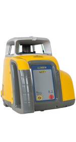 Spectra Precision LL300N Rotary Laser Level