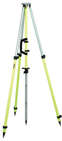 SECO Heavy-Duty GPS Antenna Tripod - Flo Yellow 5119-10-FLY