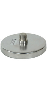 SECO Single Magnetic Mount with 5/8 x 11 Tip