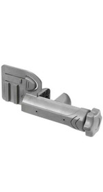 Spectra Precision HR320 Receiver with C59 Rod Clamp