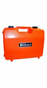 Nikon Plastic Instrument Case for DTM-362/352/350/332/322/322+/330 & NPL 322/322+