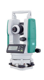 Sokkia DTx40 Series Single Display Laser Digital Theodolite 303226141