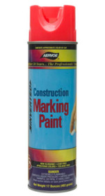 Aervoe Construction Marking Paint (Case of 12)