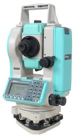 Nikon NPL-322+ Series Total Station (Reflectorless)