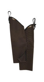 Rattlers Brand Original Snake Chaps - Snake Protection (2-4 Week Lead Time)