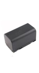 Sokkia/Topcon BDC70 Detachable Li-ion Batt 7.2V 5.2Ah