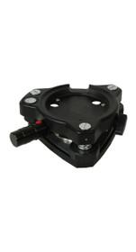 Seco Tribrach Laser Plummet 2153-02-BLK