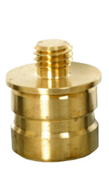 SECO Tribrach Adapter Removable Brass Center