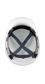 Safety Works Cap Style Hard Hat – Slip Ratchet