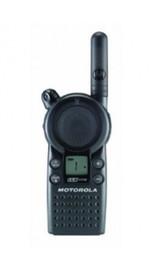 Motorola CLS 1110 1 Watt 1 Channel Radio