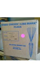 "Stake Chaser 6"" Box (1000 per box)"