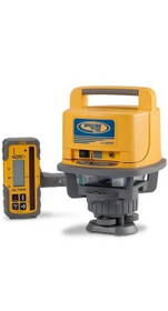 Spectra LL500 Long-Rang Laser Level