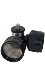 Adjustable Dual Prism
