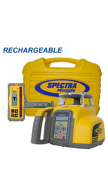 Spectra GL422N Dual Grade Laser Level Series