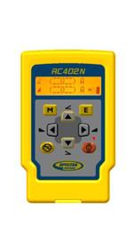 Spectra Precision RC402N Radio Remote Control