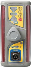 Spectra Precision LR20 Laser Machine Display Receiver