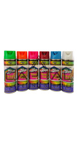 Aervoe All Purpose Marking Paint (Case of 12)
