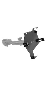 Seco Ram Ball Mount (Cradle Only) For Panasonic FZ-G1 or Leica CS35 Tablet PC (Discontinued: Suggested Substitute 5200-30)