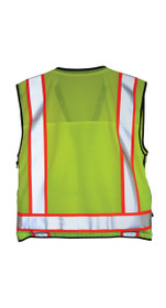 SITEPRO SURVEYOR'S SAFETY VEST, CLASS 2 23-550