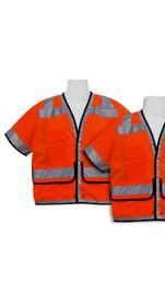 3A Safety C3400-Vest