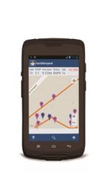 Spectra Precision MobileMapper 50